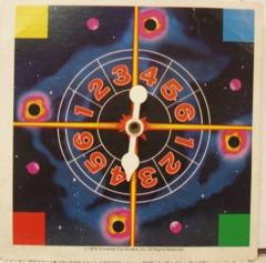 Battlestar Galactica Spinner