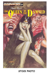 Anne Rice's Queen of the Damned #11 © December 1993