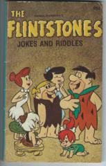 The Flintstones Jokes and Riddles © 1978