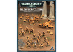 Tau Battleforce © 2012 gw5605