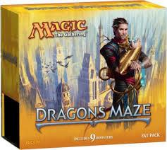 Dragon's Maze Fat Pack