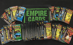 36 Pokemon Generations Booster Packs! *Box Fresh Unsearched*