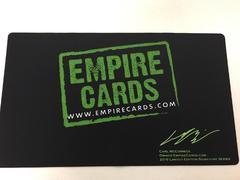 EmpireCards.com Logo Playmat - Carl McCormick Signature Series!
