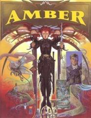 Amber Diceless Role-Playing: Diceless Role-Playing System