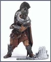 McFarlane Toys: Pallantides of the Black Dragons (Spawn)