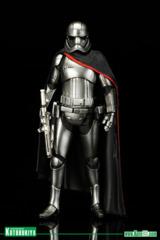 Star Wars E7 Force Awakens Captain Phasma ArtFX+ Statue