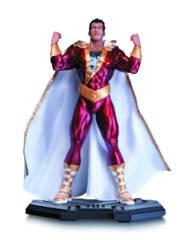 DC Icons Shazam Statue