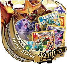 Kaijudo Elite Series Triple Strike (Amazon)