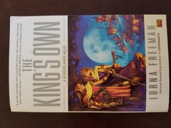 The King's Own - Novel Used Book Paperback - Lorna Freeman 40302