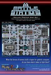 Battle Stations Deluxe Set