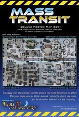 Mass Transit Deluxe Set