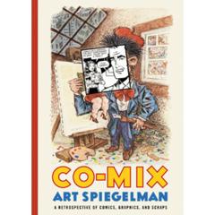 Co-Mix Art Spiegelman