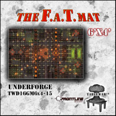 F.A.T. Underforge 6x4