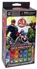 Marvel Dice Masters: Avengers Age of Ultron Starter Set