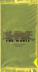 Yugioh the Movie cards
