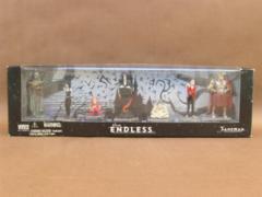 The Endless 7-Piece Vinyl Set