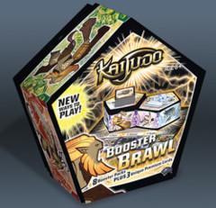 Kaijudo Booster Brawl box (Amazon)