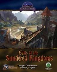 Pathfinder RPG - Lost Lands - Cults of the Sundered Kingdoms