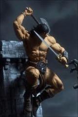 McFarlane Toys: Conan the Warrior Series 2 (Spawn)