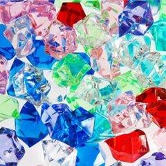 Bulk Pirate Jewels and Gems