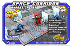 Space Corridor Expansion Set GHP025