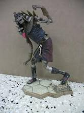 McFarlane Toys: Xaltotun the Undead (Spawn)
