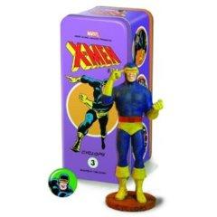Classic Marvel Uncanny X-Men 94 #3 Cyclops
