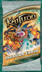Invasion Earth (Amazon)