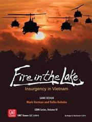 Fire in the Lake: Insurgency in Vietnam