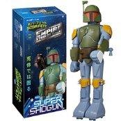Boba Fett Super Shogun Limited Edition Figure (Star Wars)
