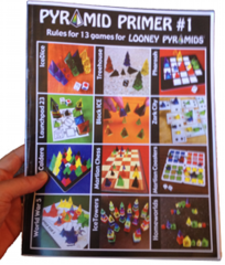 Looney Pyramid Guide and Primer #1