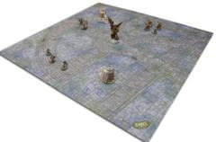 The F.A.T. mat iron kingdom city streets