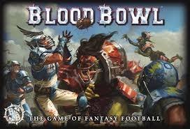 BLOOD BOWL (ENGLISH 2016 5th EDITION) bloodbowl