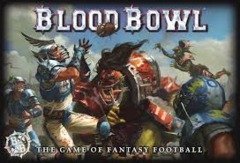 BLOOD BOWL (ENGLISH 2016 5th EDITION) bloodbowl