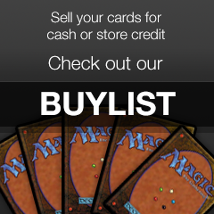 Sell us cards