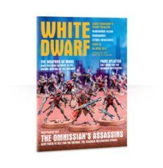 White Dwarf issue 62 april 2015