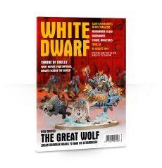 White Dwarf Issue 28