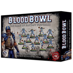 Blood Bowl: The Reikland Reavers