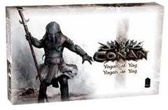 Conan: Yogah of Yag