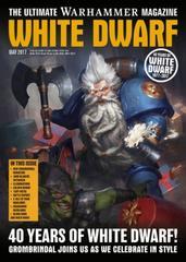White Dwarf May 2017