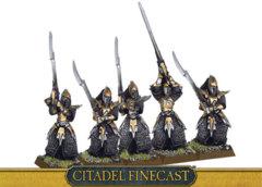 Dark Elf Executioners