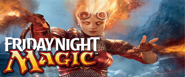 Friday Night Magic - 6:00pm