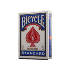 Bicycle Standard Playing Cards (Jumbo numbers)