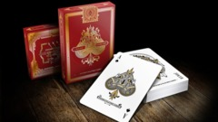 Malam Playing Cards