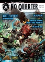Privateer Press: No Quarter Magazine #50