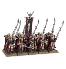 Dark Elves Har Ganeth Executioners