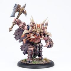 Kromac, Champion of the Wurm