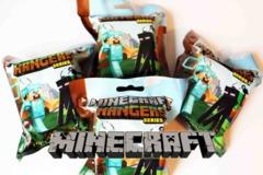 Minecraft Hangers - Series 2