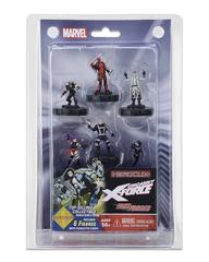 Marvel HeroClix: Uncanny X-Force