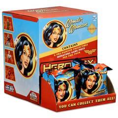 DC Heroclix:  Wonder Woman Booster Pack